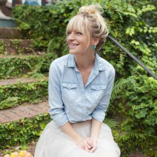 Compassion Blogger: Brianne McKoy