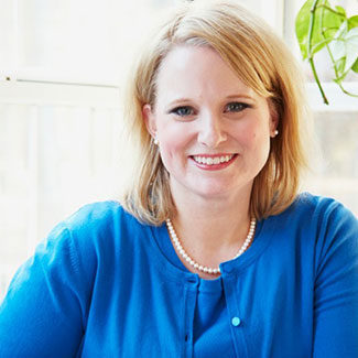 Compassion Blogger: Christy Jordan