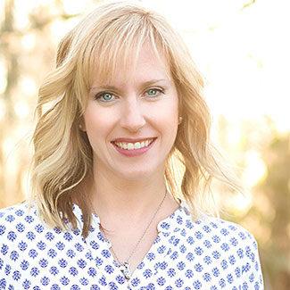 Compassion Blogger: Kelli Stuart