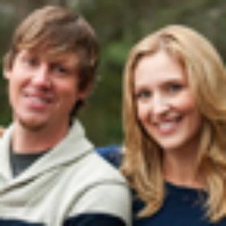Compassion Blogger: Kevin & Layla Palmer