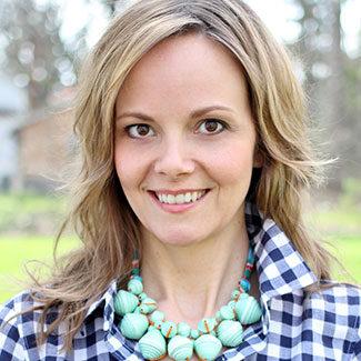 Compassion Blogger: Shannan Martin