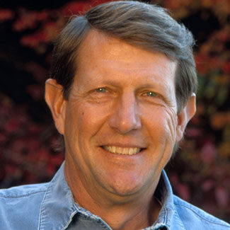Compassion Blogger: Wess Stafford