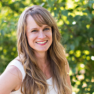 Compassion Blogger: Ashley Campbell