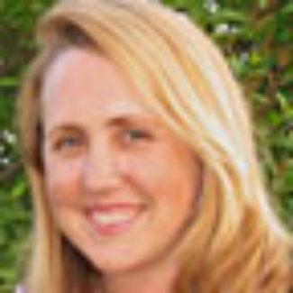Compassion Blogger: Mary Ostyn