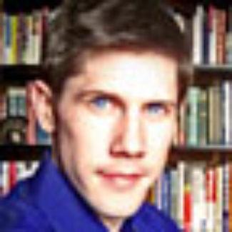 Compassion Blogger: Kent Shaffer