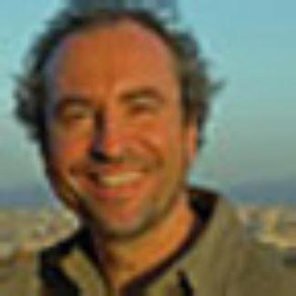 Compassion Blogger: Randy Elrod
