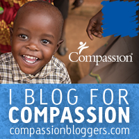 Join the Compassion Blogger Network
